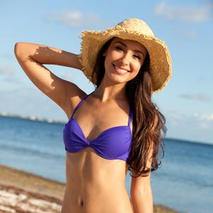 水着の選び方|体型や悩みに合わせて似合う水着を見つけよう!