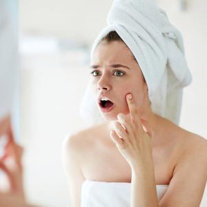 「大人ニキビ」をさっぱり撃退! 皮脂や汚れをオフする洗顔法
