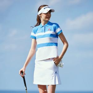 ゴルフの服装はどんな格好がいい?人気おしゃれブランドもご紹介