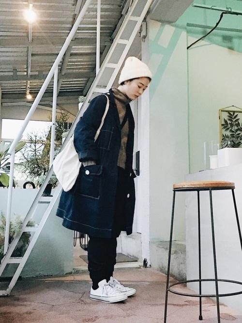 台湾の2月の服装