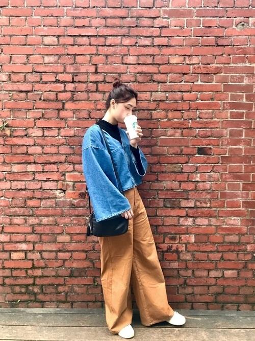 台湾の3月の服装
