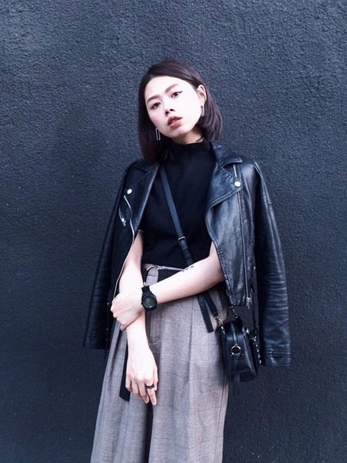 台湾の11月の服装