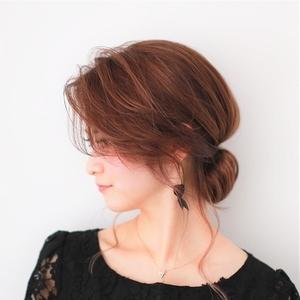 簡単でおしゃれ!シニヨンのやり方やおすすめヘアアレンジ9選