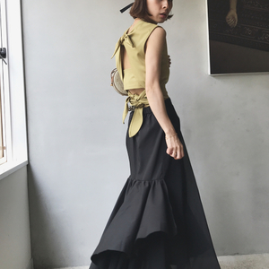 スポンテニアスとは?自由な発想で楽しむ個性派ファッションが気になる!