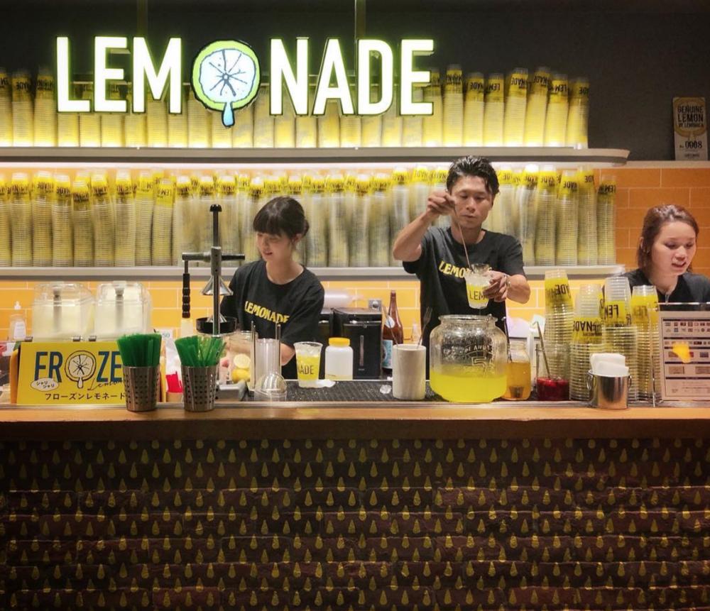 LEMONADE by Lemonica(レモネード バイ レモニカ)