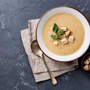 意外と簡単に出来るお手軽レシピ「スープストックトウキョウ」の温かスープでほっこり。