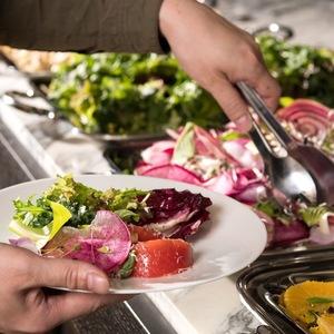 ヘルシーで贅沢なたっぷりサラダランチを!シドニー発イタリアンダイニング「FRATELLI PARADISO」