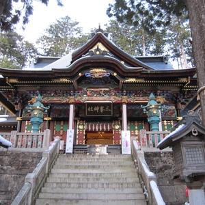 幸せになれる!2018年「神社・お寺」パワースポット-関東編