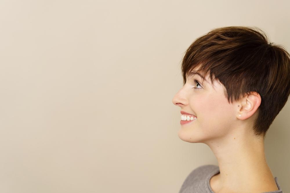 前髪の種類