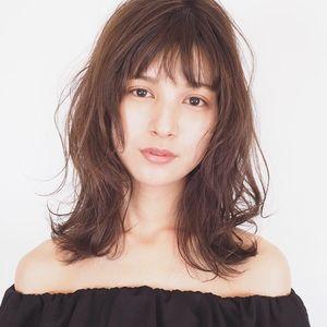あの髪型なんて名前だった?なりたい種類別、女性の最旬ヘアカタログ