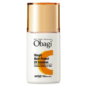 オバジC UV乳液