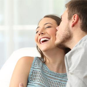男性が思う、手放したくなくなる女性の6の特徴とは?