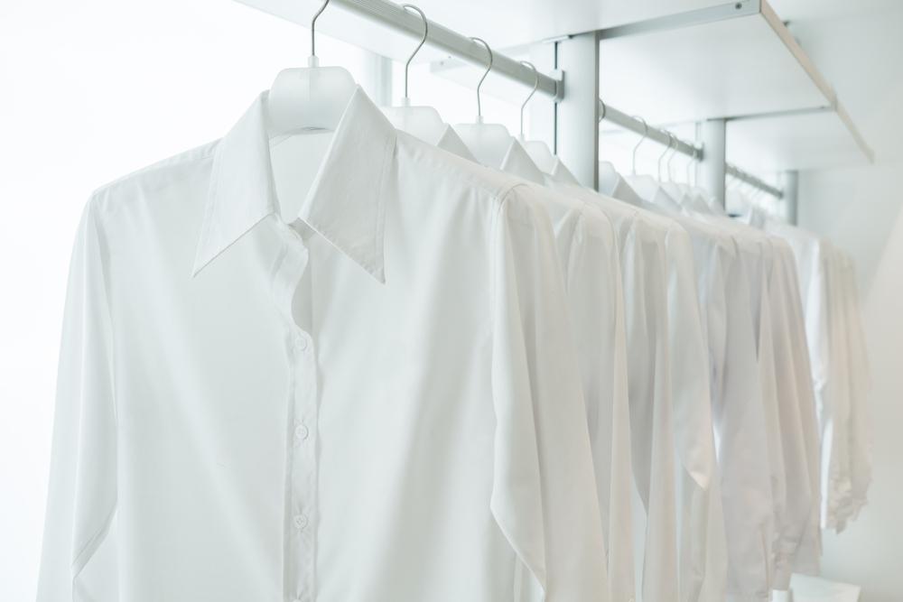 服の種類、シャツ