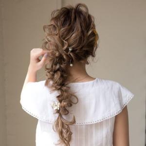 大人可愛い編み込み・裏編み込みのヘアアレンジ集!初心者でも上手くできる方法は?