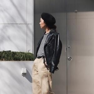 グランジファッションのコーデ集。おしゃれな合わせ方とは?