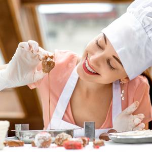 男性がもらって嬉しい手作りチョコは?バレンタインレシピとプチギフト