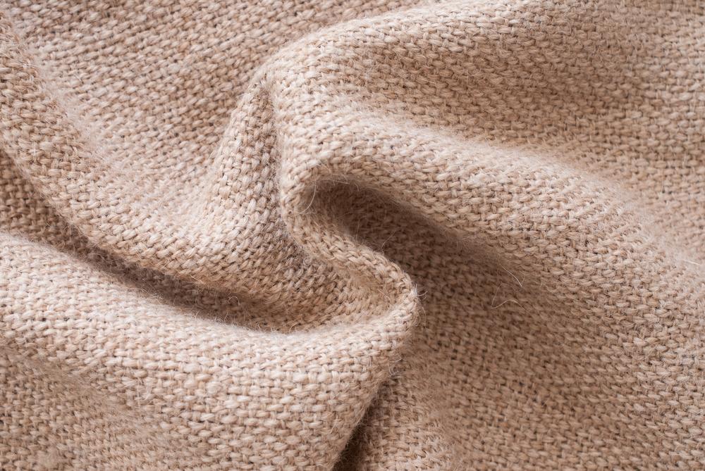 セーターの洗濯表示