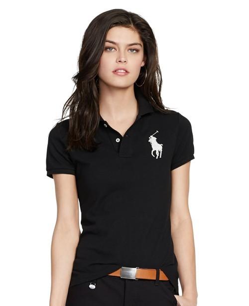 ポロラルフローレンのポロシャツ