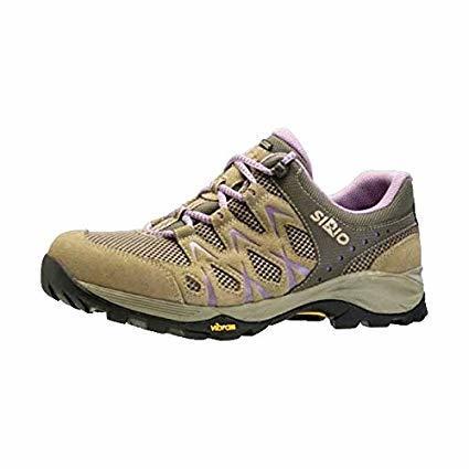 シリオの登山靴用スニーカー