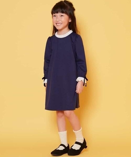 小学生の法事の服